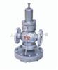 YD43H先导式超大膜片减压阀