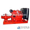 XBCXBC柴油機消防泵